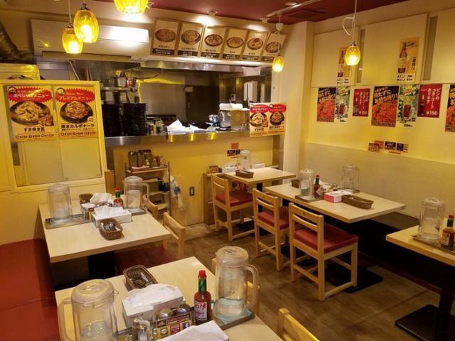 ロメスパバルボア 神田小川町店の画像・写真